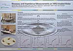 C.M.B. Kamp, L. Hop, H. Bruning, E.C. Fuchs, A.H. Paulitsch-Fuchs, J. Kuipers, D.R. Yntema, C.J.N. Buisman, Bioassay and Impedance Measurement on NRG-treated Water, Poster, Fifth Annual Conference on the Physics, Biology and Chemistry of Water, Vermont (Mt. Snow Resort), USA, October 21st-25th, 2010